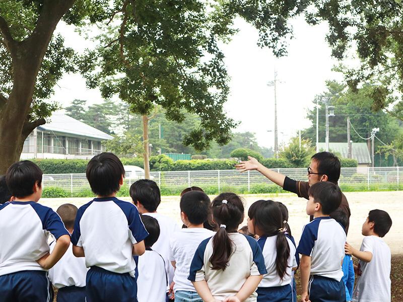 アクティビティタイム|みらいのもり児童クラブ