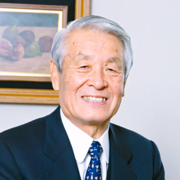 関耀会理事長